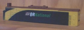 QR National Model
